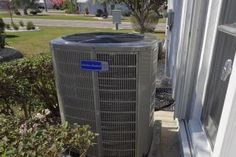 According to Dana Goldsborough-Spears, having an HVAC maintenance plan could save you time and money. (Photo courtesy of Henry N. of Tampa)