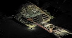 50,000 artifacts found in tunnel under Teotihuacan temple