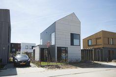 Datcha house 4 - Vossenpels / Plant je Vlag, Lent | Kavelwoning.nl