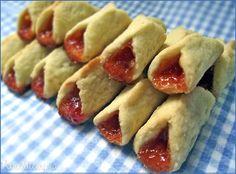 Beliscão de Goiabada ~ PANELATERAPIA - Blog de Culinária, Gastronomia e Receitas