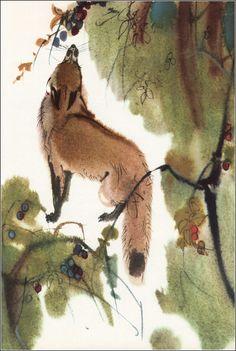 Potulný lovec, Autor:Karel, Nový, Ilustrátor:Mirko Hanák