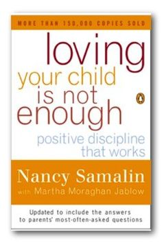 Loving Your Child is Not Enough Book Description In this now-classic…