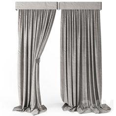 Curtains Loft 2