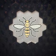 Dromomania / 2nd July 2015MCR History – Manchester BeesMCR History – Manchester Bees | Dromomania