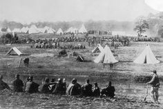 7 Civil War Stories You Didn't Learn in High School | Mental Floss