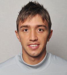 Fernando Muslera New Hairstyle Pictures