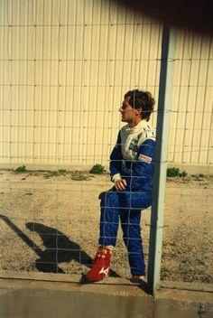 Ayrton Senna - Paul Ricard, Francia 1994