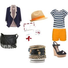 #3, created by rnona on Polyvore