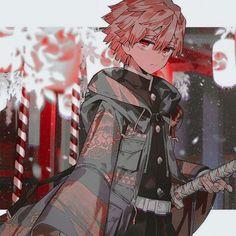 I Love Anime, Anime Guys, Anime Chibi, Anime Art, Deku Boku No Hero, Dragon Slayer, Hero Wallpaper, Slayer Anime, Anime Demon