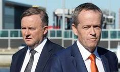 Anthony Albanese at odds with Shorten over Labor preselections