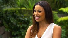 Jordin Sparks reveals her weight, and 'it feels really good'