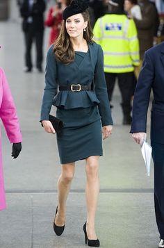 Duchess Katherine
