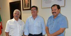 Impulsan proyectos carreteros para el Valle de Mexicali