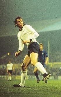 Rod Thomas Derby County 1975
