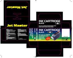 Ink cartridge box