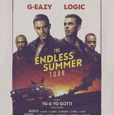 Endless summer 🙃