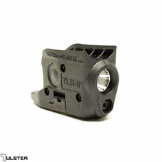 Need a light/laser for your Glock 42/43 -- get them at Tulster.com