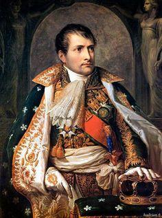 .Napolean Bonaparte