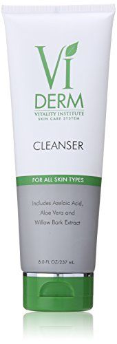 Vi Derm Cleanser 80 Fluid Ounce * You can get more details by clicking on the image.(This is an Amazon affiliate link and I receive a commission for the sales)