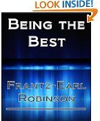 Free Kindle Books - Poetry - POETRY - FREE -  Being The Best