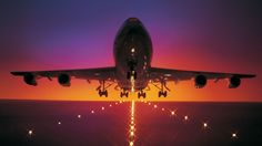 planes at night photos - Google Search