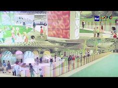 Una Expo a misura di famiglia Il Children Park di Expo Milano 2015 e gli altri spazi dedicati ai più piccoli. Che sono il futuro dell'umanità #raiexpo #expo2015 #milano #childrenpark #gioco #italia #bambini