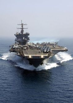 - The nuclear-powered aircraft carrier USS Enterprise (CVN underway while conducting maritime operations in the region. Navy Marine, Navy Military, Go Navy, Royal Navy, Uss Enterprise Cvn 65, Navy Carriers, Navy Aircraft Carrier, Us Navy Ships, Aircraft Design