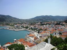 Greece, Skopelos Island