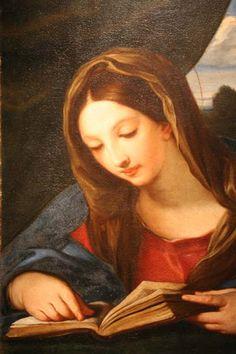 Annunciazione (XVII –XVIII secolo, scuola di Carlo Maratta)