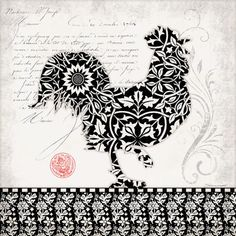 ST8077 Rooster 1 6x6.jpg