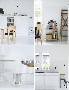 Scandinavian Simplicity ♥ Скандинавска изчистеност | 79 Ideas