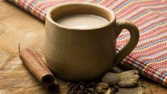 Chaï ou thé aux épices de l'Inde