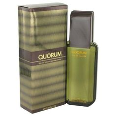 Oferta: 12.7€ Dto: -78%. Comprar Ofertas de Antonio Puig Quorum Eau de Toilette - 100 ml barato. ¡Mira las ofertas!