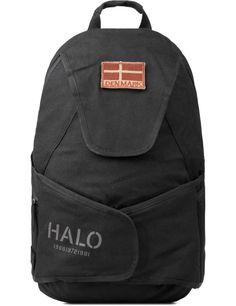 HALO Parachute Backpack