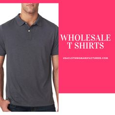 Check out the best collection of bulk menswear and t shirts that can be added to your store from USA Clothing Manufacturers. Visit the store today and check out the latest collection today! Wholesale Blank T Shirts, Wholesale Blanks, Cool T Shirts, The Help, Menswear, Drop, Usa, Store, Clothing