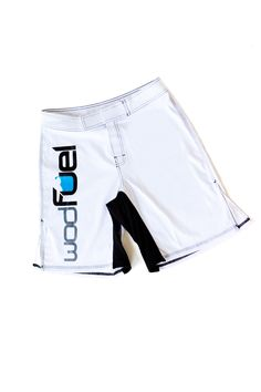 white shorts #wodfuel #crossfit