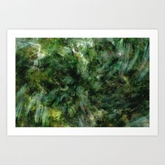 Lesmïr Gate Art Print by Victory and Gold - $15.00