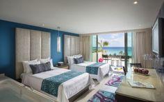 Hard Rock Hotel Cancun #hardrock  Our Honeymoon hotel, New Years 2014!