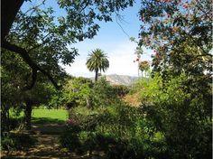 Alice Keck Park  #SantaBarbaraHoliday