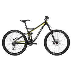 a759e7cf316 Devinci Troy Carbon RC Complete Mountain Bike - Blem 2015