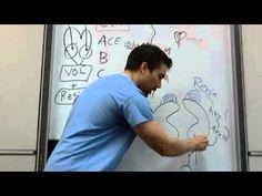 ▶ Heart failure Drugs vs. MI drugs Part 2 - YouTube