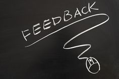 How to Get the Most Value from Online Feedback