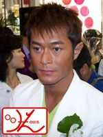 08Chinese Celebs | Louis Koo 古天樂  Louis Koo 古天樂; born 21 October 1970) is a Hong Kong film actor. He began his professional career as an actor in local television series, winning TVB's Best Actor award in 1999 and 2001.