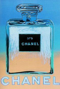 Chanel #Illustration