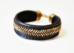 Bracelet Jewelry Collection, Autumn, Jewellery, Photo And Video, Bracelets, Leather, Fashion, Moda, Fall