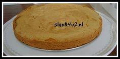 Boterkoek - Slank4u2