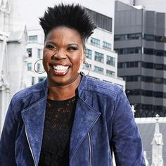 Hot: Leslie Jones invited to the Rio Olympics after hilarious live tweets