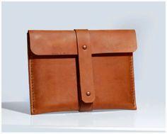 I Love Pretoria: Bark & Mill leather goods by Xander van der Merwe
