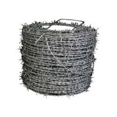 GI BARB WIRE 45M/ROLL