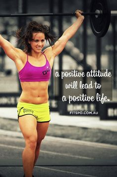 Love Camille...one of my Crossfit idols!